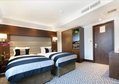 パーク グランド パディントン ルーム - ロンドン - 寝室