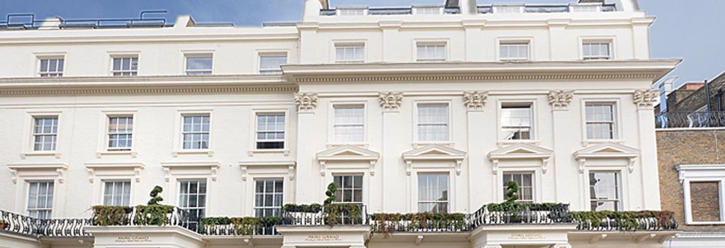 パーク グランド パディントン ルーム - ロンドン - 建物