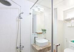 ティエン ハイ ホテル - ホーチミン - 浴室