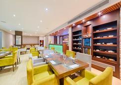 Hotel Arizona Suites - Cucuta - レストラン