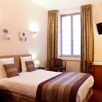 ル フェニックス オテル Guestroom