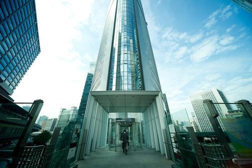 パークホテル東京 - 東京 - 建物