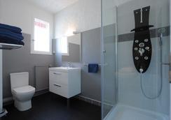 ホテル イタリア - トゥール - 浴室