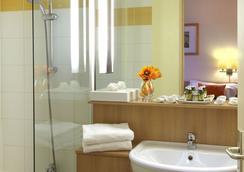 シタディーン ディド モンパルナス - パリ - 浴室