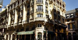 ラ クレフ ルーヴル パリ - パリ - 建物
