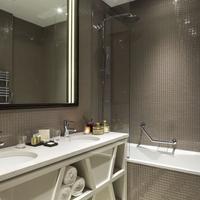 ラ クレフ トゥール エッフェル Bathroom