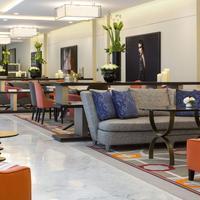 ラ クレフ トゥール エッフェル Lobby Lounge