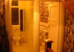 hostel1969 - ロンドン - 浴室