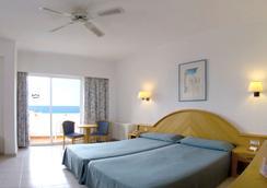 Hotel Riu Playa Park - パルマ・デ・マヨルカ - 寝室