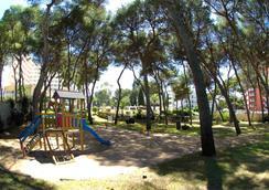 Hotel Riu Playa Park - パルマ・デ・マヨルカ - アトラクション