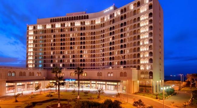 Hilton Alger - アルジェ - 建物