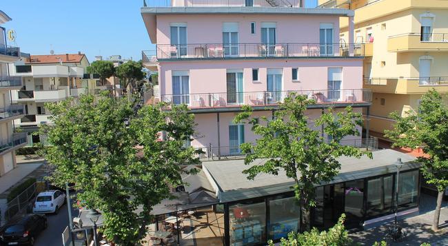 Hotel Maria Serena - リミニ - 建物