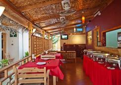 スティングレー ビーチ イン - マーフシ - レストラン