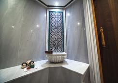 ノルドスターン ホテル ガラタ - イスタンブール - スパ