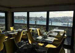 ノルドスターン ホテル ガラタ - イスタンブール - レストラン