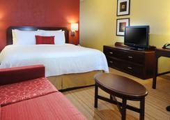 Courtyard by Marriott Houston Hobby Airport - ヒューストン - 寝室