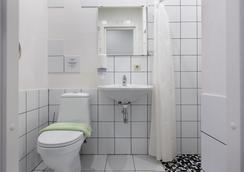 ステーション ホテル K43 - サンクトペテルブルク - 浴室