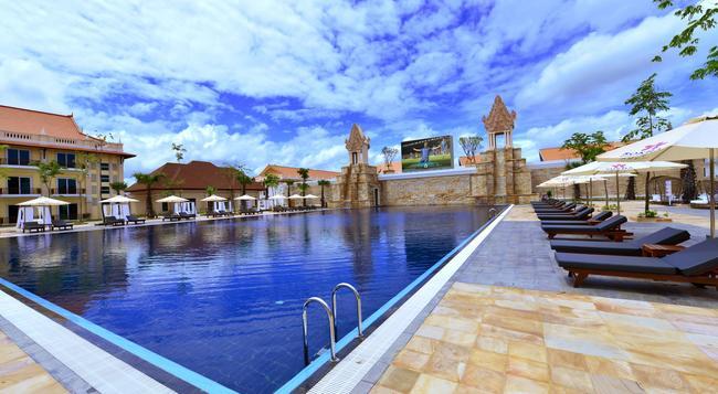 Sokha Siem Reap Resort & Convention Center - シェムリアップ - 建物