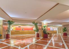 Albufeira Sol Hotel & Spa - アルブフェイラ - ロビー