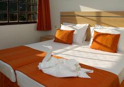 Albufeira Sol Hotel & Spa - アルブフェイラ - 寝室