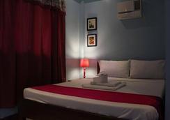 Nido Bay Inn - エルニド - 寝室