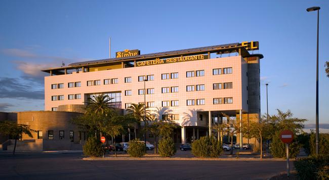 Simba Hotel - Castellón de la Plana - 建物