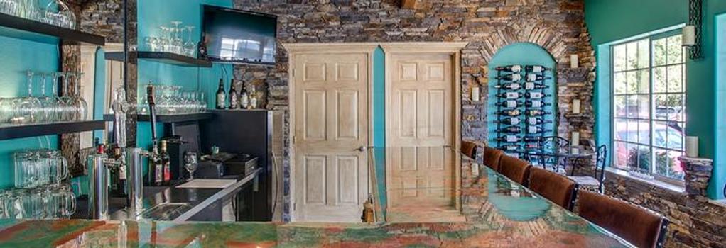 Leavenworth Village Inn - Leavenworth - バー