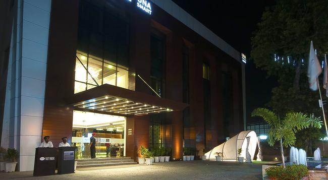 Humble Hotel Amritsar - アムリトサル - 建物