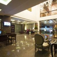 Humble Hotel Amritsar Lobby