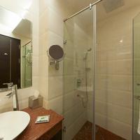 Humble Hotel Amritsar Bathroom