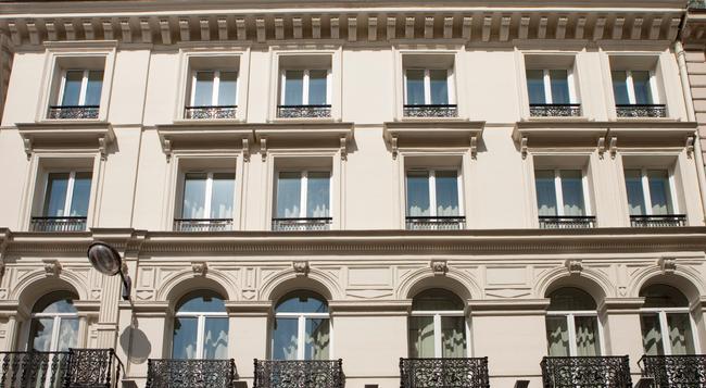 ネル ホテル & スイーツ - パリ - 建物