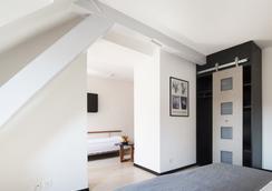 Hotel Scheuble - チューリッヒ - 寝室