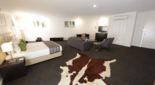 The Kimberley Grande Resort - Kununurra - 寝室