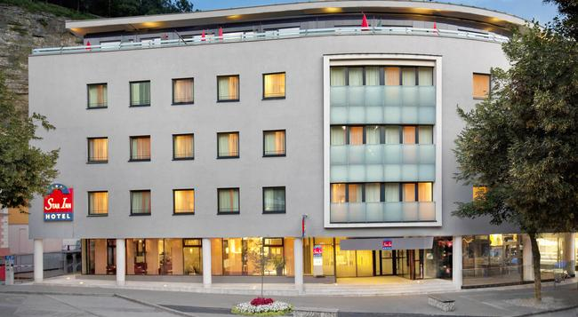 スター イン ホテル ザルツブルク ゼントルム バイ コンフォート - ザルツブルク - 建物