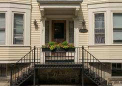 ザ クリーブランド ハウス - ニューポート - 建物