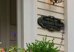 ザ クリーブランド ハウス - ニューポート - 屋外の景色
