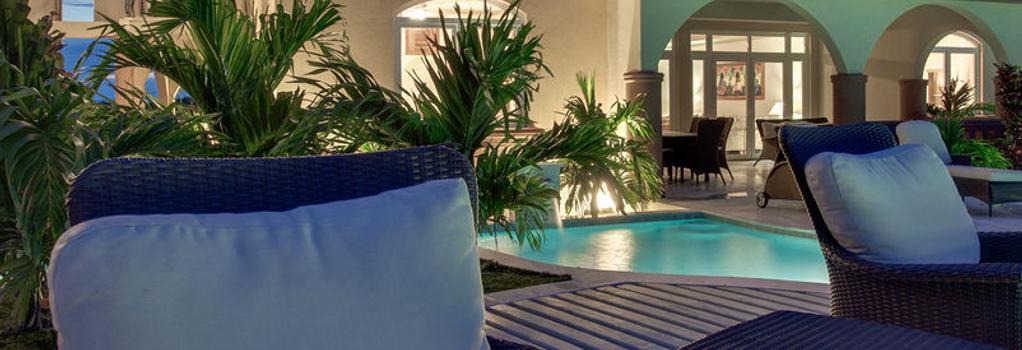 Belizean Cove Estates - San Pedro Town - 屋外の景色