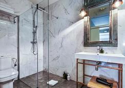 ザ コニカ デラックス ベッド&ブレックファースト - バルセロナ - 浴室