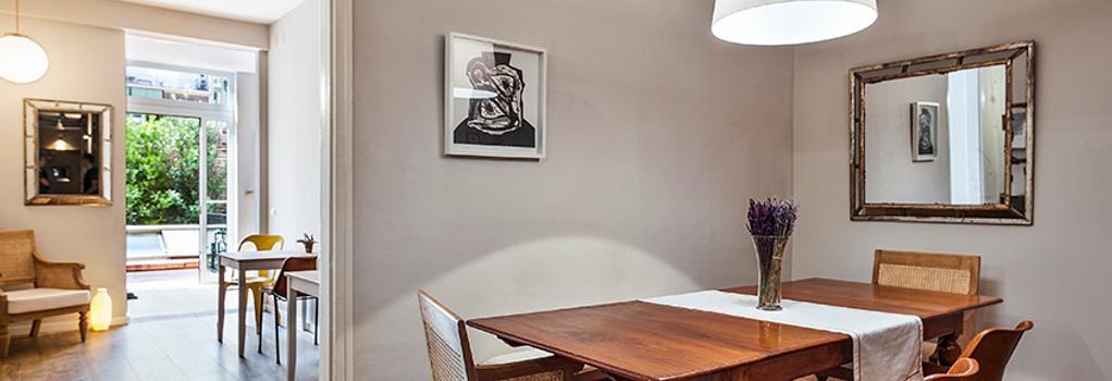 ザ コニカ デラックス ベッド&ブレックファースト - バルセロナ - 建物