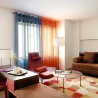 エア ホテル グラン ビア Guestroom