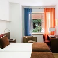 エア ホテル グラン ビア Guest room