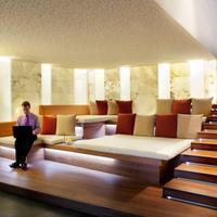 エア ホテル ロセリョン Staircase