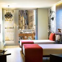 エア ホテル ロセリョン Guest Room