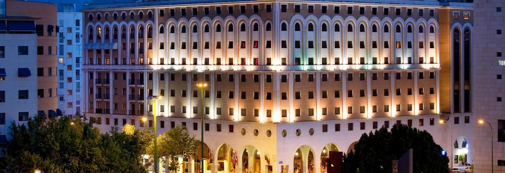 エア ホテル セビリア - セビリア - 建物