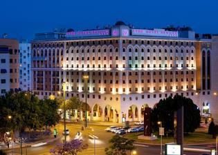 エア ホテル セビリア