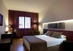 エア ホテル セビリア - セビリア - 寝室