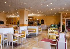 エア ホテル セビリア - セビリア - レストラン