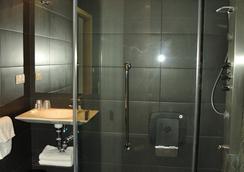 ペンション C7 - San Sebastian - 浴室