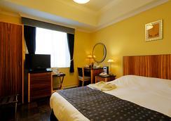 ホテルモントレラ・スール福岡 - 福岡市 - 寝室