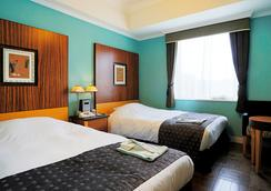 ホテルモントレ ラ・スール福岡 - 福岡市 - 寝室